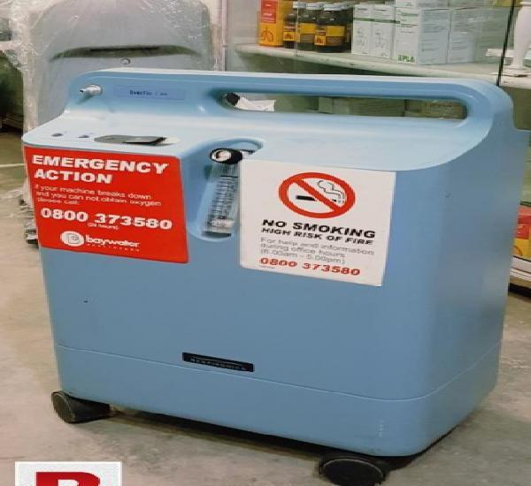 Airsep (usa) oxygen concentrator