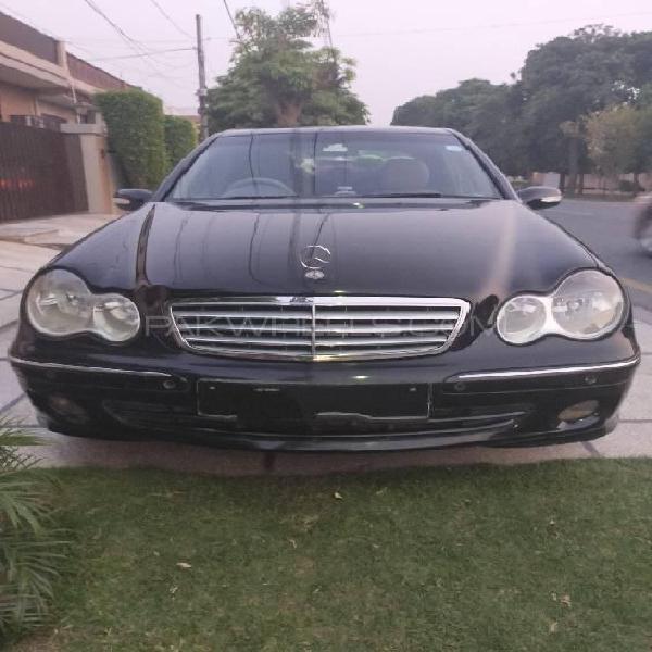 Mercedes benz clk class clk200 kompressor 2006