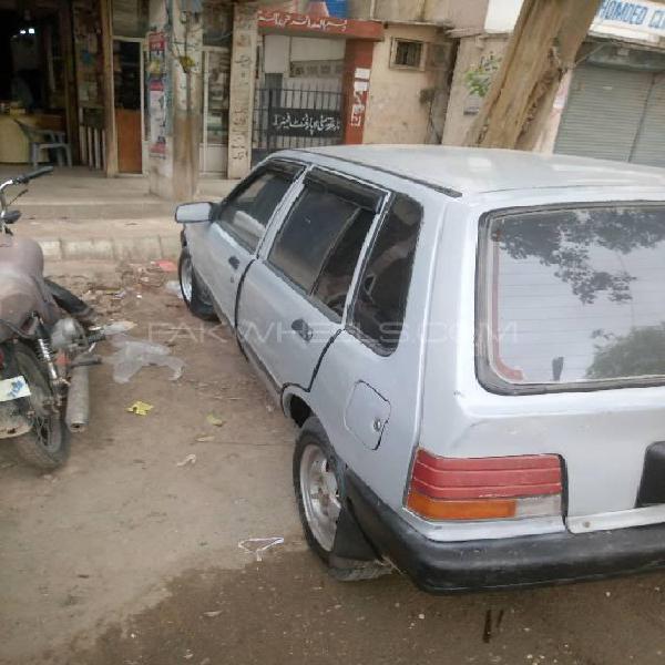 Suzuki khyber ga 1998