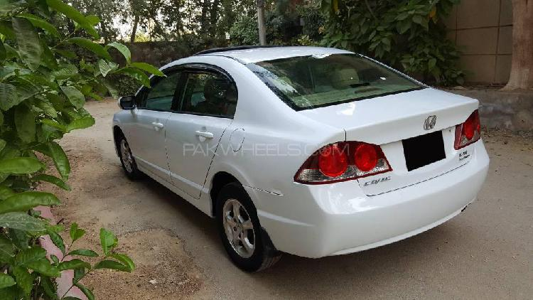 Honda civic vti oriel 1.8 i-vtec 2006