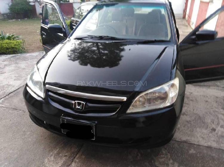 Honda other 2005