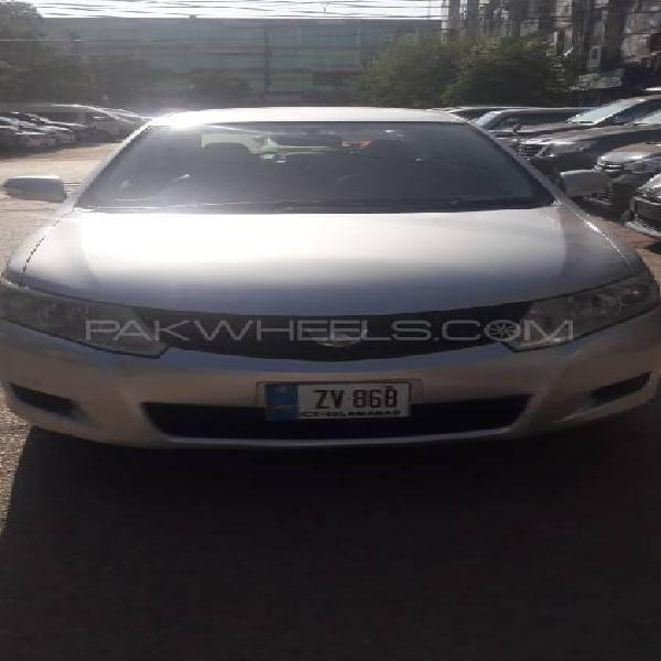 Toyota allion a15 g package 2007