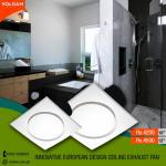 Voldam super quiet ceiling exhaust fan 10″, peshawar