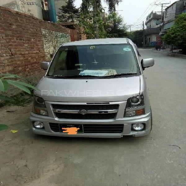Daihatsu atrai wagon 2004