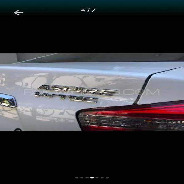 Honda city aspire prosmatec 1.5 i-vtec 2018
