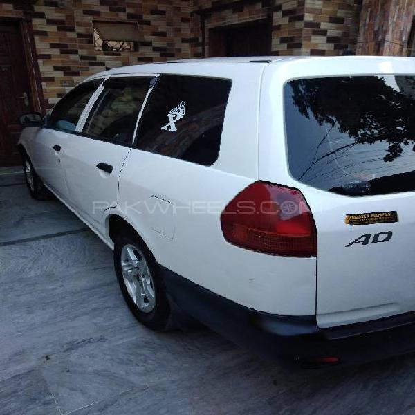 Nissan AD Van 2006