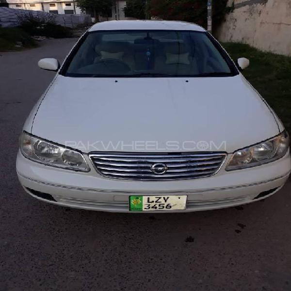 Nissan Sunny Super Saloon Automatic 1.6 2005