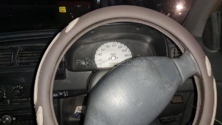 Suzuki alto vx (cng) 2005