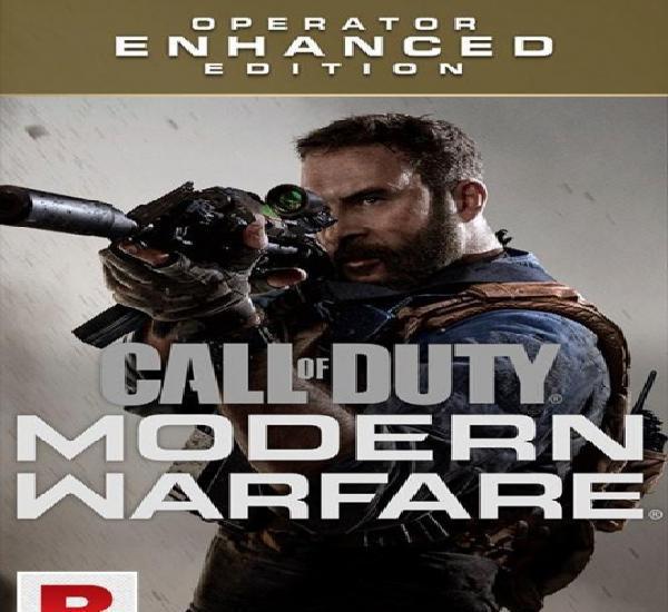 Call Of Duty Modern Warfare 2019 PC