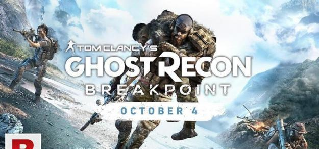 Ghost Recon BreakPoint PC