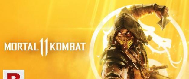 Mortal Kombat 11 Premium Edition + Online Multiplayer PC