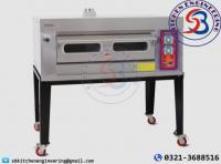 Pizza Oven South Star Whole Sale Price, Lahore