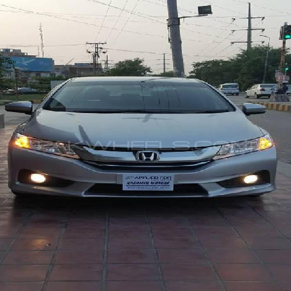 Honda grace hybrid ex 2016