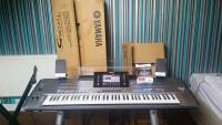 For sale yamaha tyros 5 keyboard 1200 discounts price,