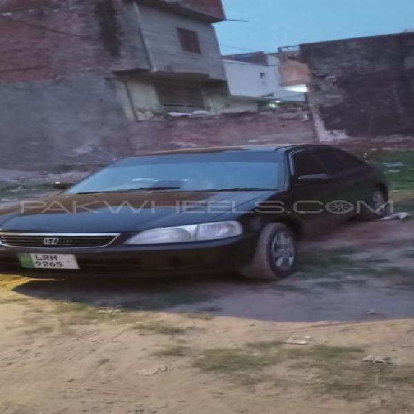 Honda city exi 2003