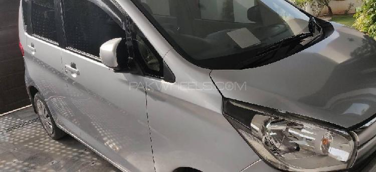 Nissan dayz x 2015