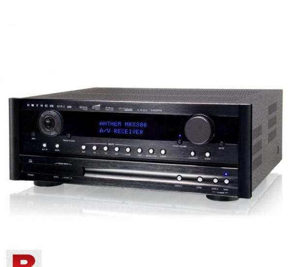 A/v receiver for sale