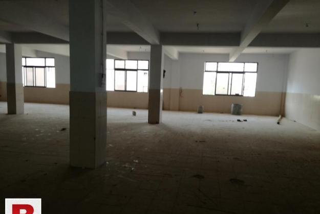 Full Industrial floor with Electric Gas Water & Lift Korangi