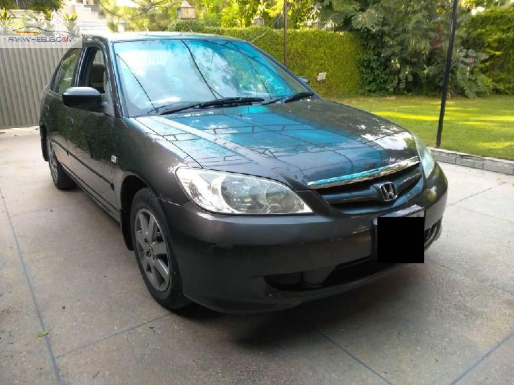 Honda civic vti 1.6 2006