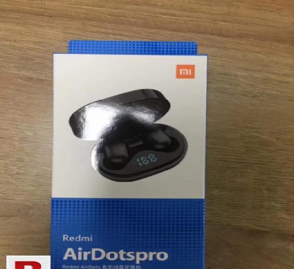 Mi Redmi Airdots Pro With EDR
