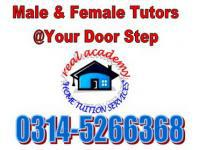 O/A Levels Home Tuition