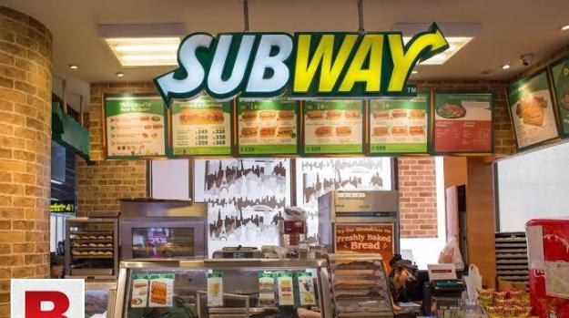 Subway Franchise for Sale in Gulberg III