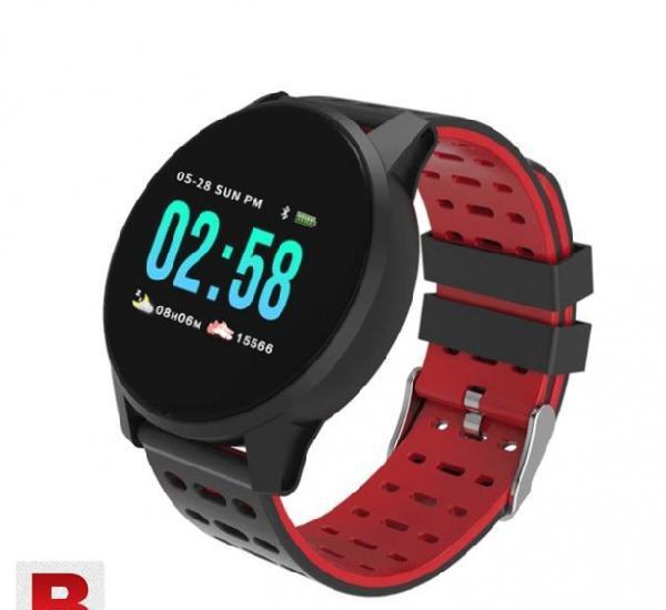 Ky108 blood pressure bluetooth bracelet
