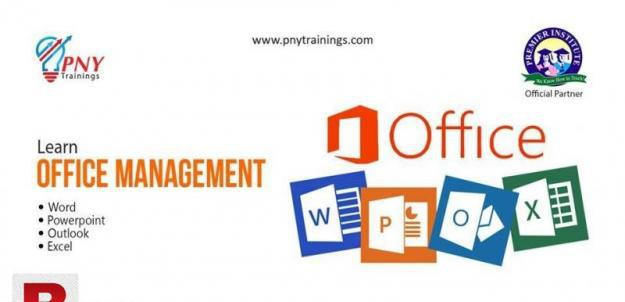 Learn Office Management
