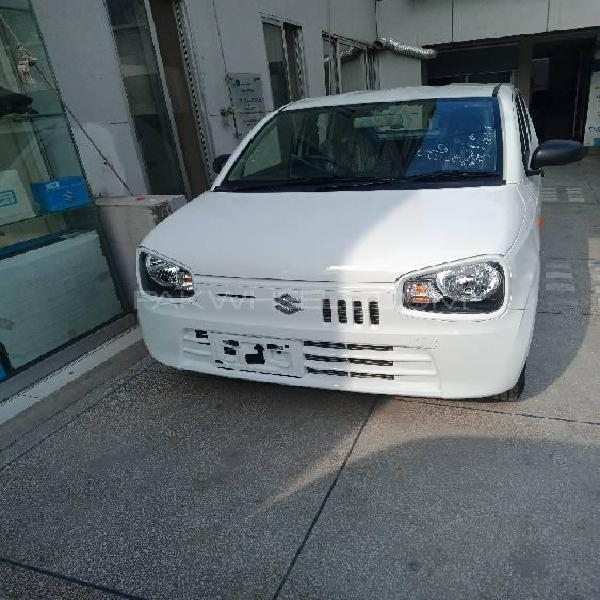 Suzuki Alto VXR 2019