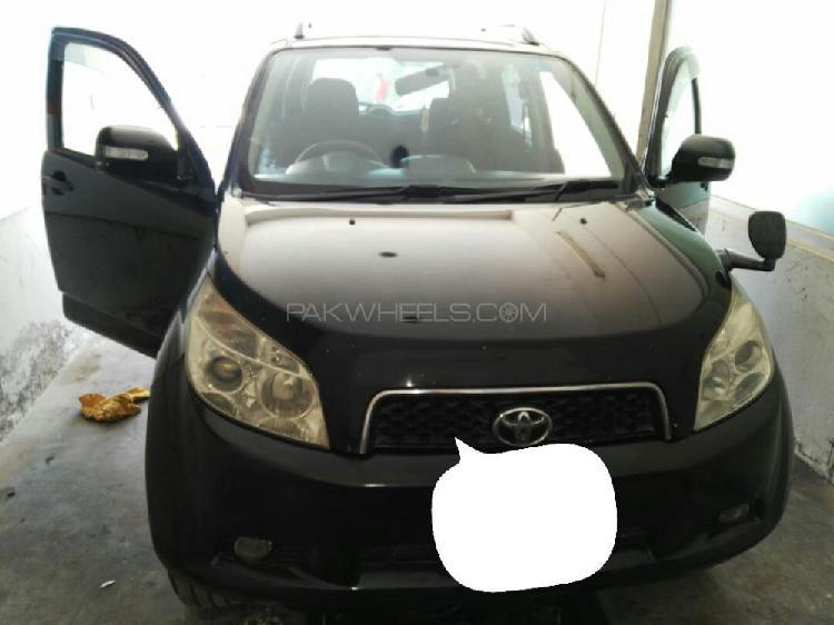 Toyota Rush 2006