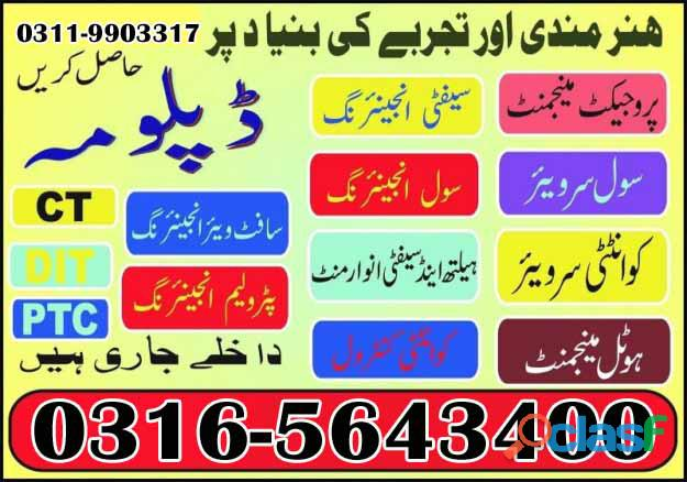 Hotel & Hospitality Management Online Diploma Course in Islamabad O3165643400 6