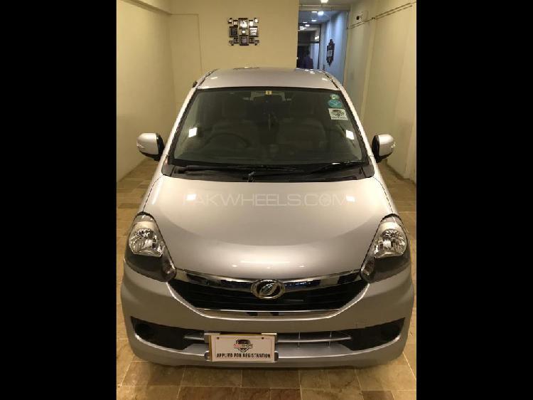 Daihatsu mira g sa 2015