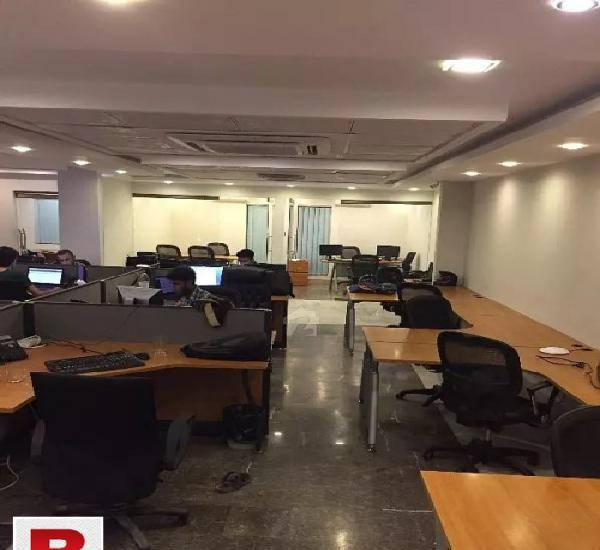 Furnished office (it, call center, tele sales marketing)