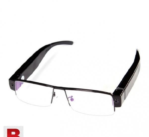 HD 1080P Hidden Eyewear Camera Glasses
