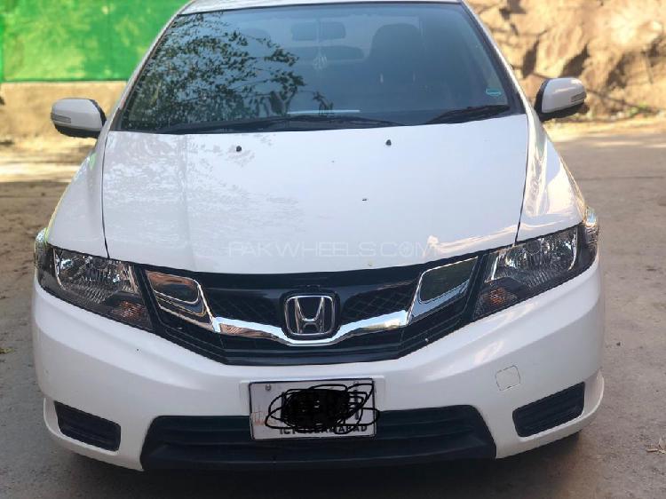 Honda city 1.3 i-vtec 2017