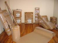 Packing services, karachi