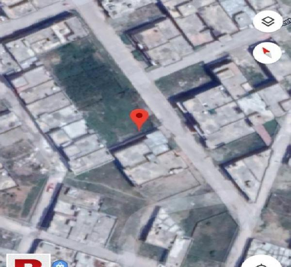 Plot for sale 10marla shaheen town phase 2