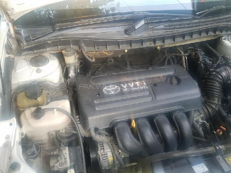 Toyota premio x ex package 1.8 2007