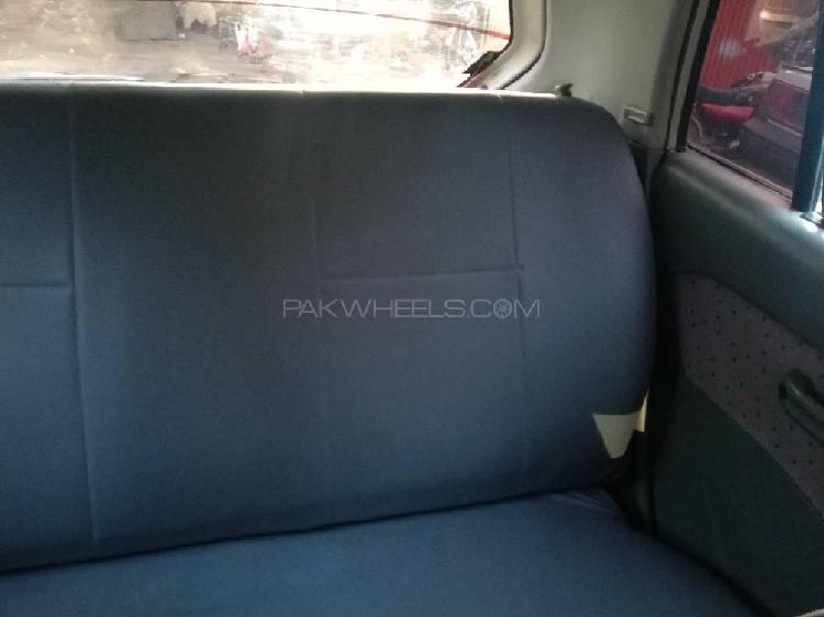 Hyundai Santro Prime GV 2003