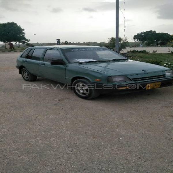 Suzuki Khyber GA 1994