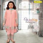 Unstiched pakistani baby dresses chindiwala, karachi