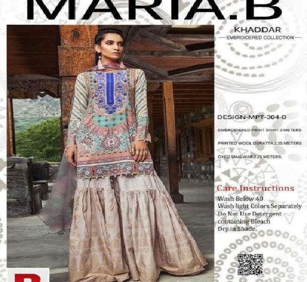 Maria b winter collection