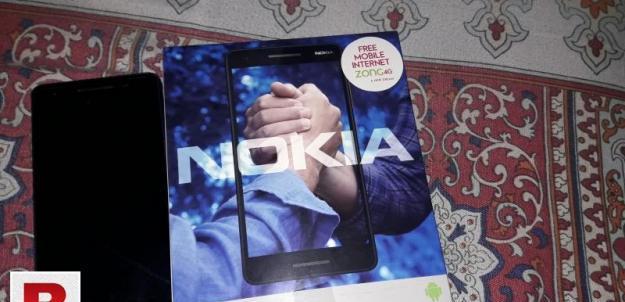 Nokia 2.1. 5 month warranty