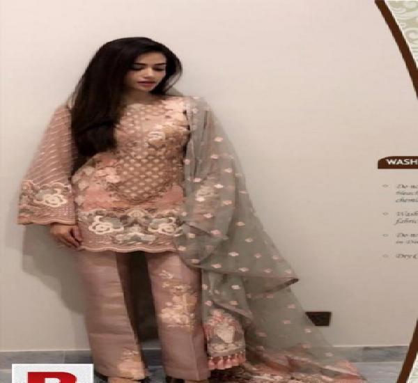 Zainab Chottani Amethyhst Rose 04