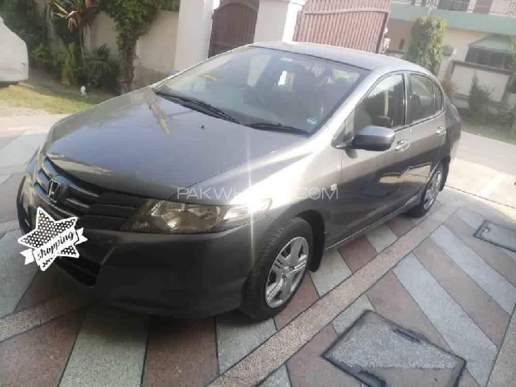 Honda city 1.3 i-vtec 2012