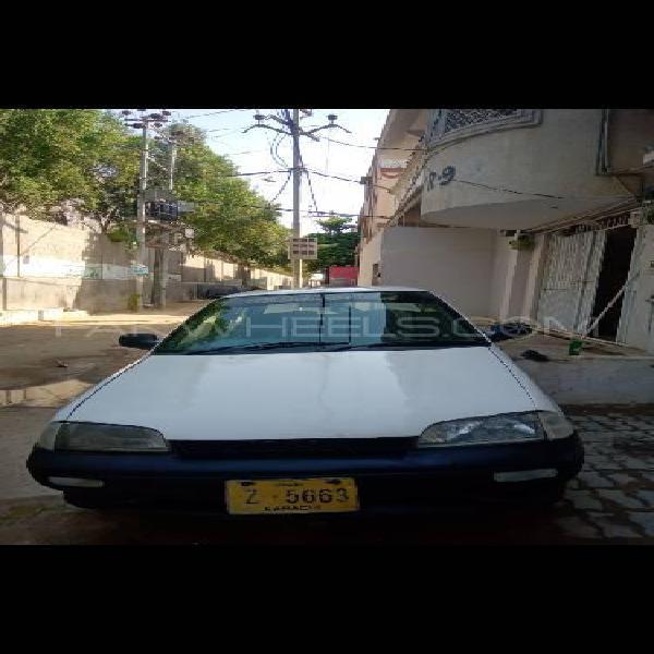Suzuki margalla glx 1994