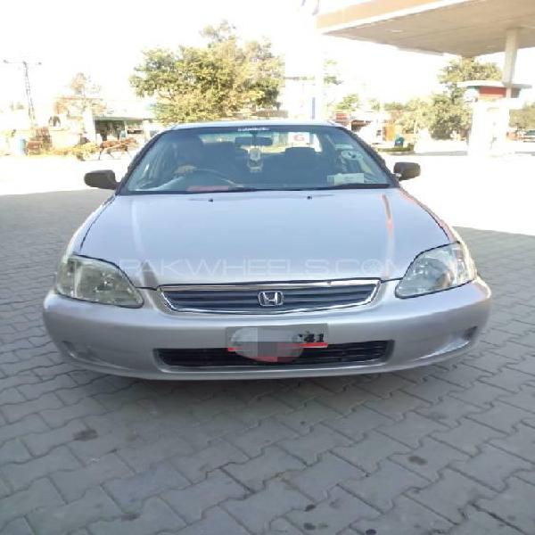 Honda civic vti automatic 1.6 1999