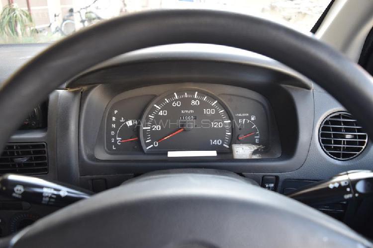 Daihatsu mira 2008
