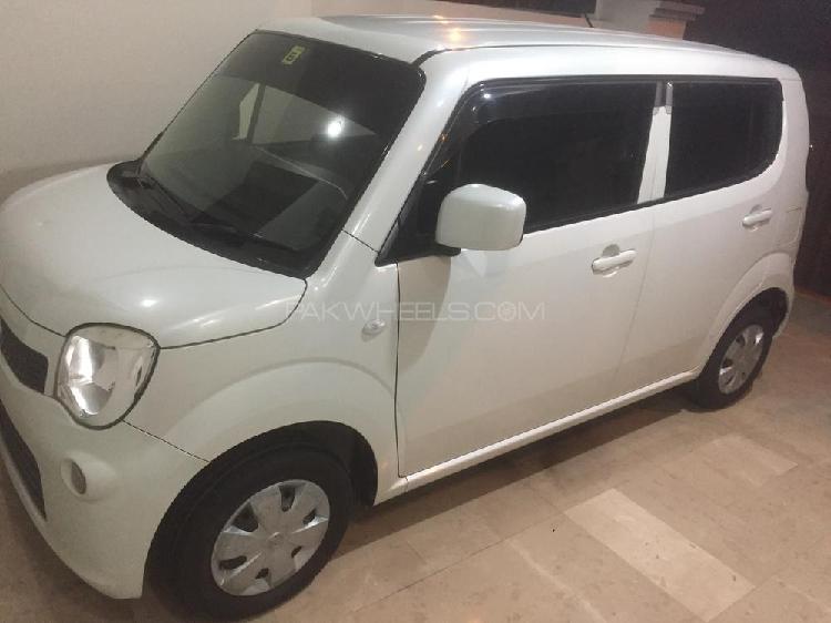 Nissan moco x 2012