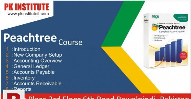 Peach tree course in rawalpindi islamabad